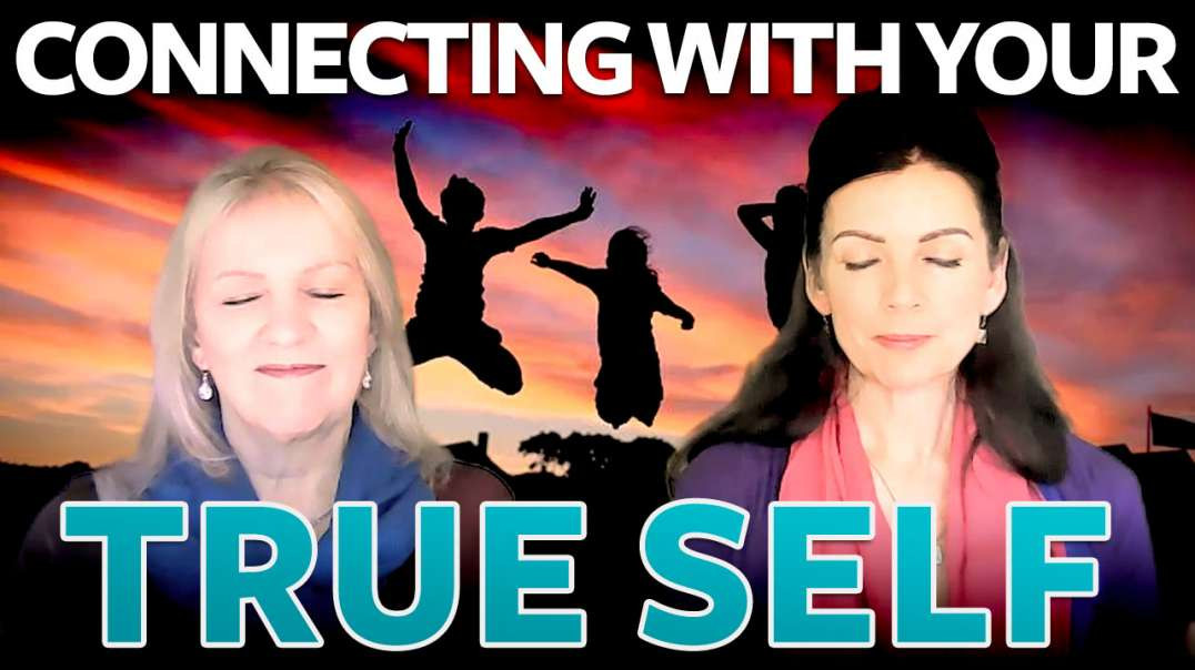 Vlog Retreat Treat 16 – Connecting with Your True Self