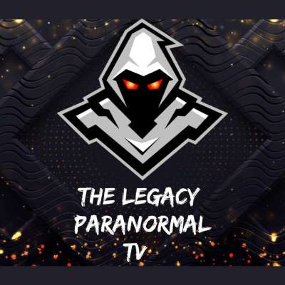 legacy paranormal