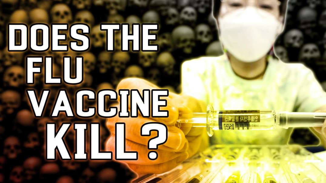 South Korea Vaccines Allegedly Linked To 83 Deaths (REUPLOAD)