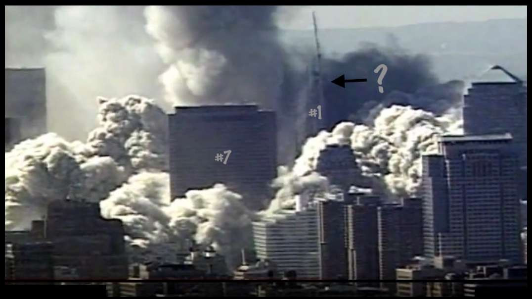 A novel explanation for the collapse of the 911 Towers