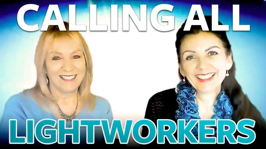 Vlog Retreat Treat 17 – Calling all Lightworkers