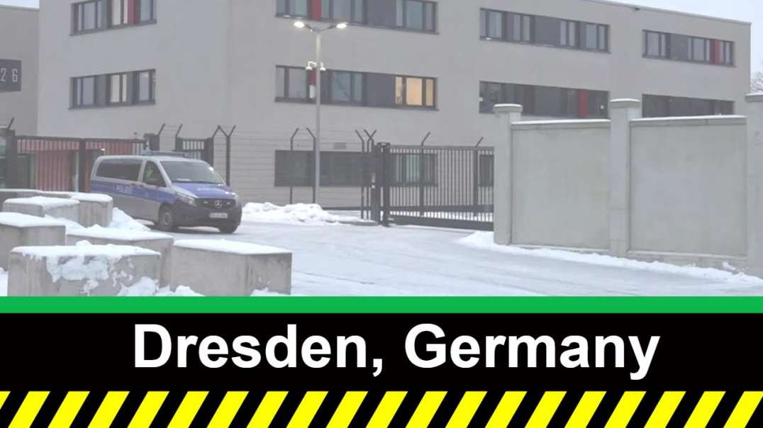 """Germany To Put COVID-Rulebreakers In NWO """"Detention Camp""""!"""
