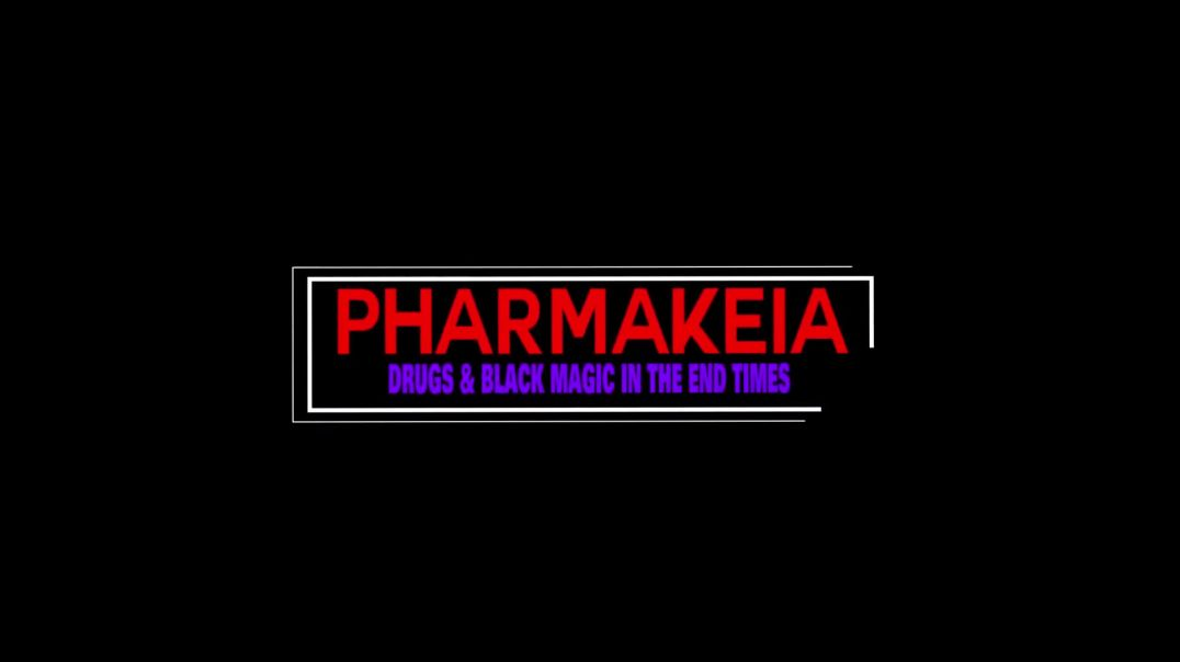 Pharmakeia   Drugs, Black Magic - The End Times