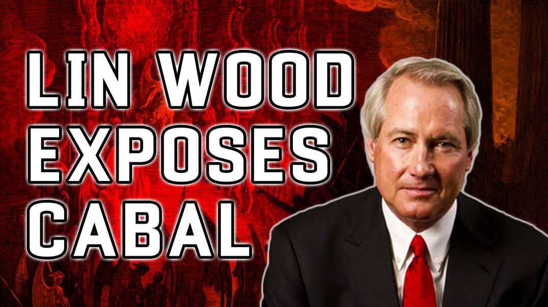Lin Wood Exposes Satanic Cabal In Tweets