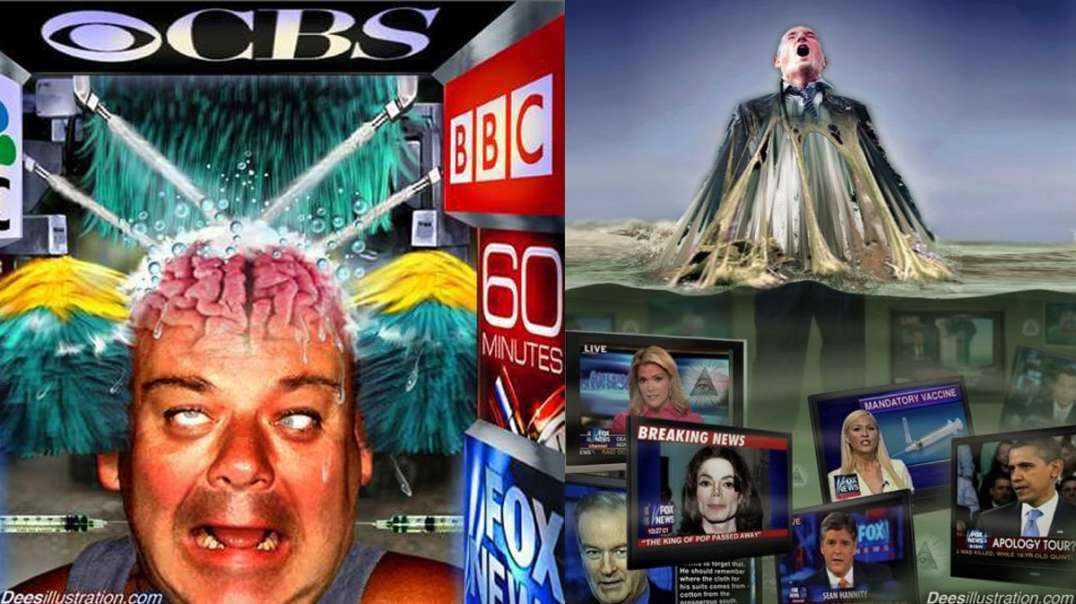 The Mainstream Media's War on Truth and Freedom
