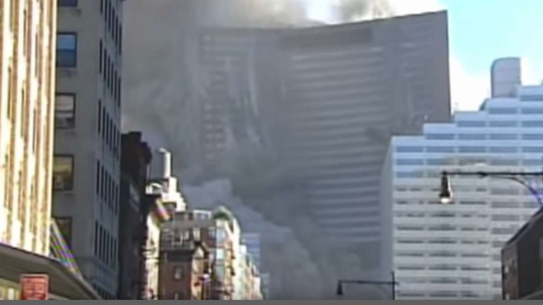 Larry Silverstein on the collapse of WTC 7 (2 clips)