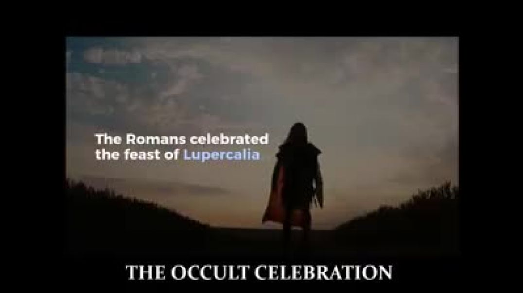 DEMONIC CELEBRATION HAPPY VALENTINES DAY - LEARN SOMETHING NEW TODAY BOOM!!