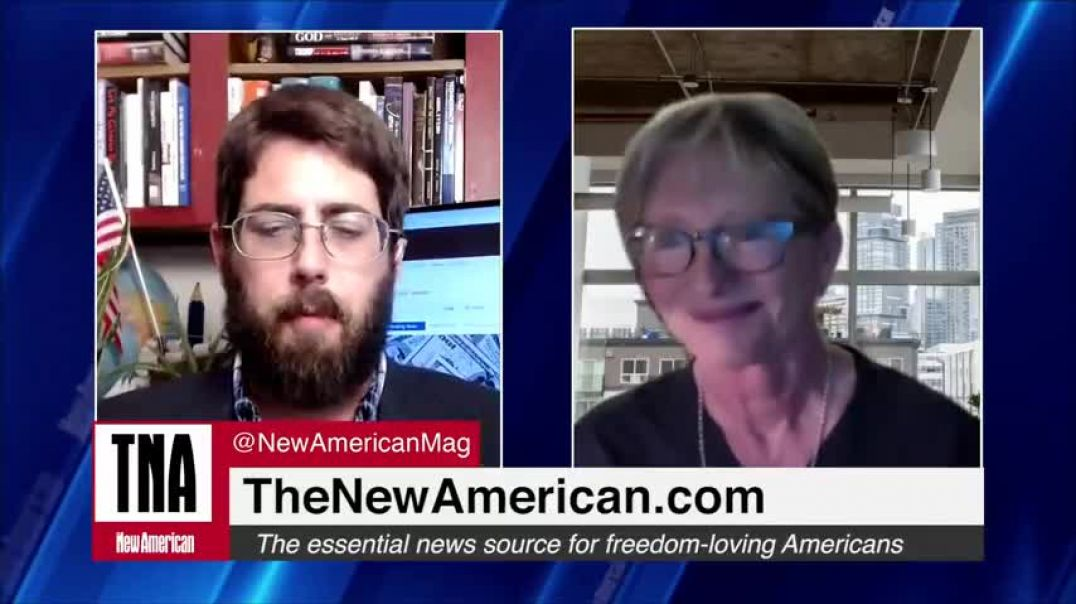 Dr. Lee Merritt, MD on mRNA 'Vaccines' as NWO Militarized Injections!