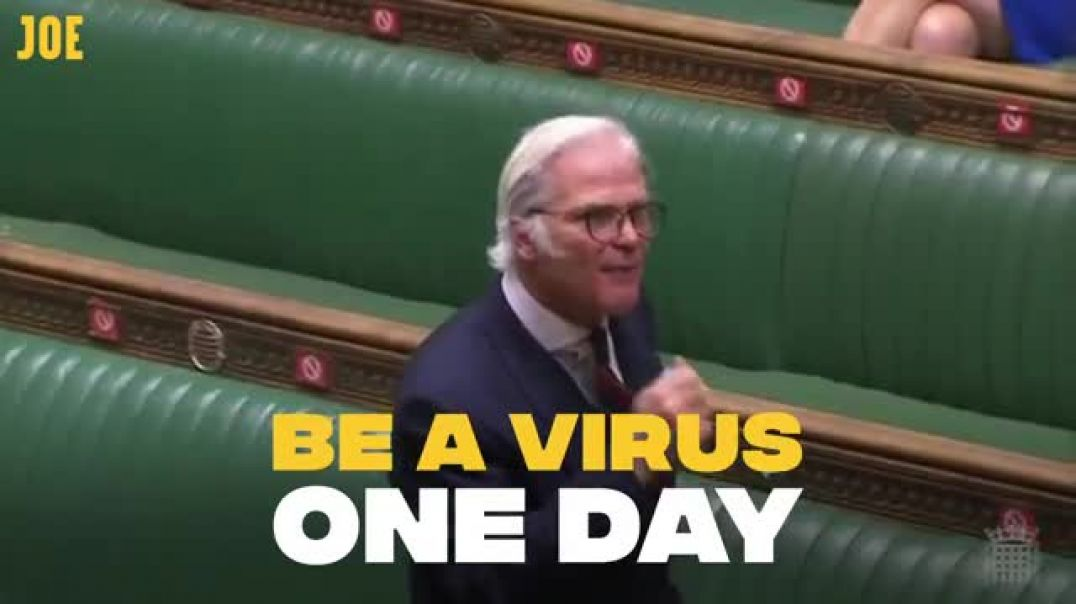 SIR DESMOND SWAYNE AWESOME SPEECH AGAINST THE SAGE AND BORIS 29 09 20