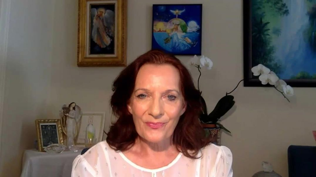 Claudia Granger on Ultimate Self Esteem and YOUR God Given Brilliance
