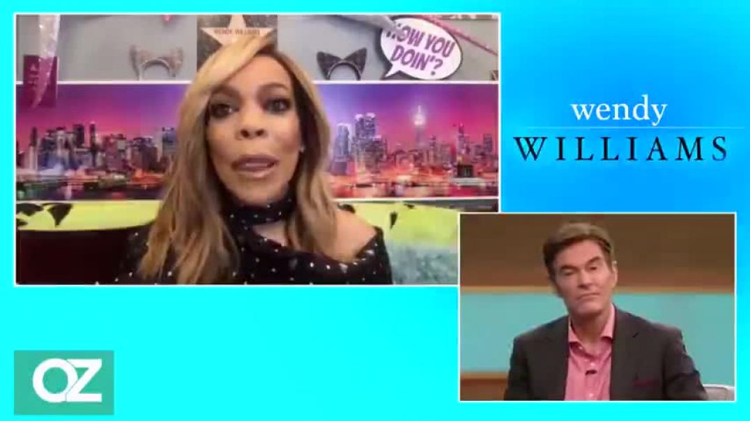 Wendy Williams will not be Vaxxed