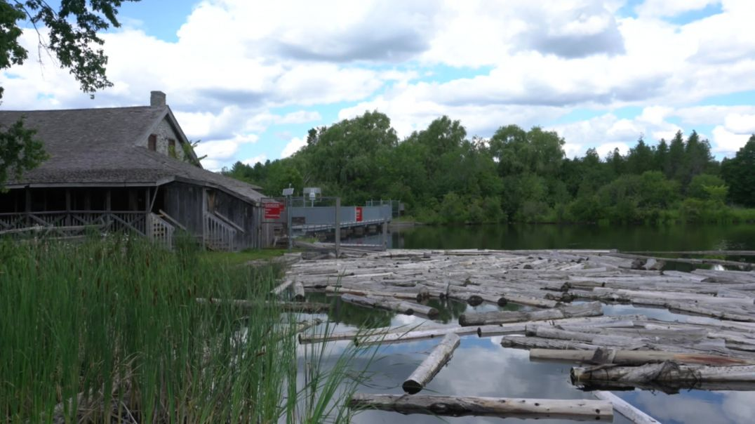 Hope Mill Ontario Tourist Attraction
