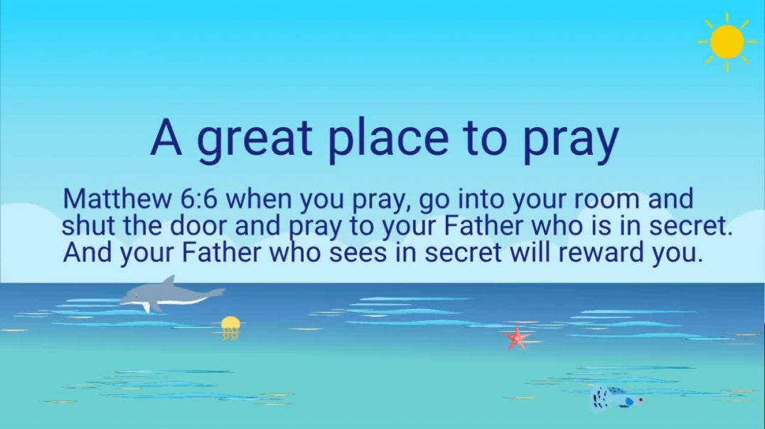 Secrets of Praying