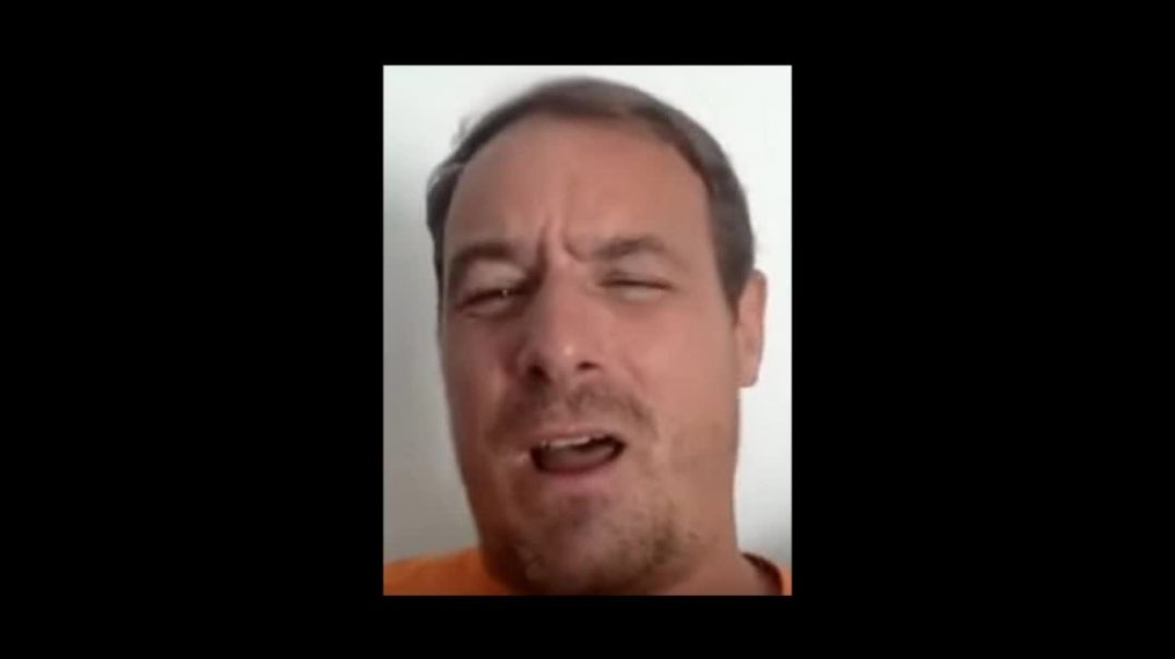 Tony Sayers EXPOSED - New Age Whistleblowing Smoke Up Your ***?