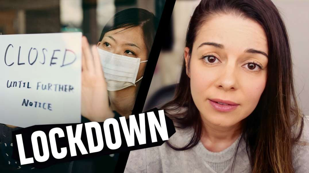 The Moral Case Against Lockdowns + Info on Adverse Reactions to NWO VAXX!
