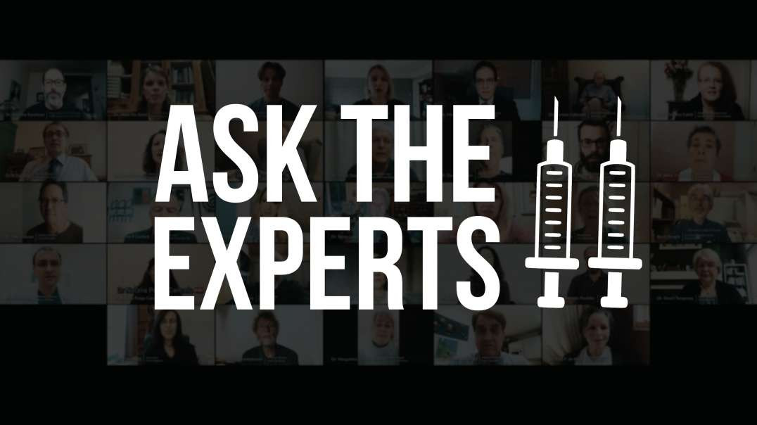 Ask the Experts II Trailer - Coming Saturday 20th February