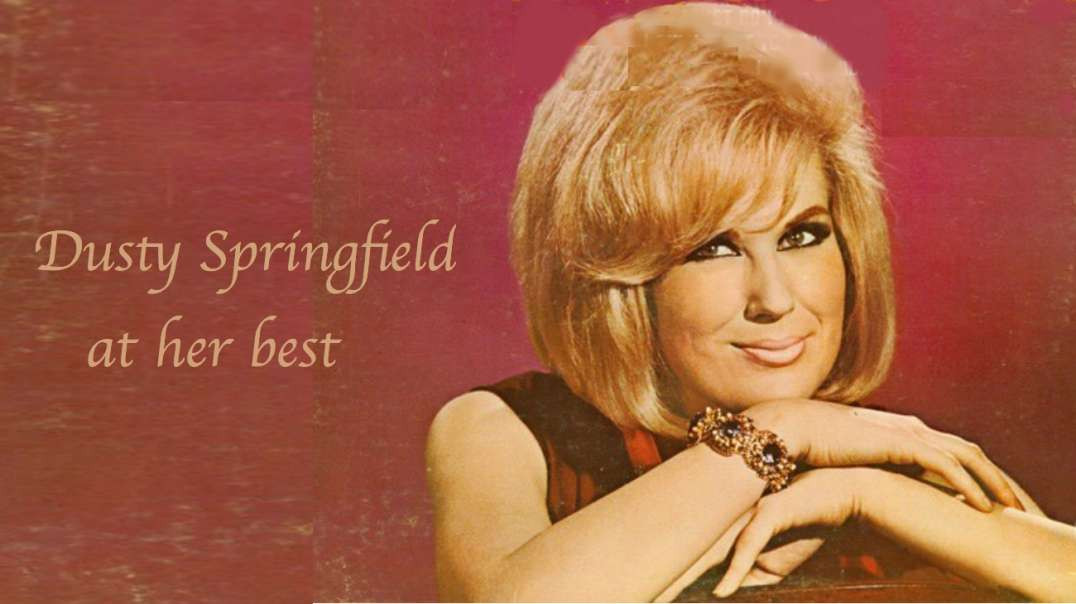 Dusty Springfield - The man with the child in his eyes  (live 1979)