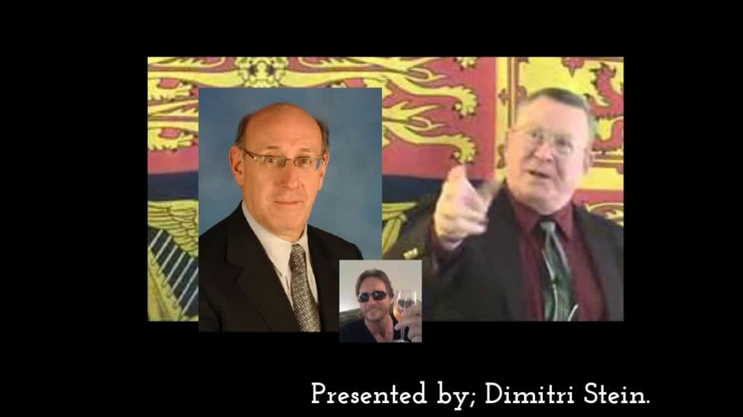 Interview with rabbi Abraham Finkelstein (Interview with son of the devil)