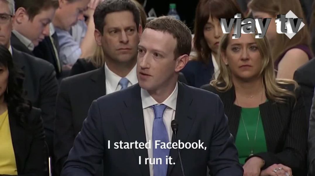 SHOCKING TRUTHS ABOUT FACEBOOK