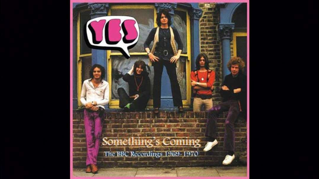 Yes -  2 x BBC studio songs from 1969-70
