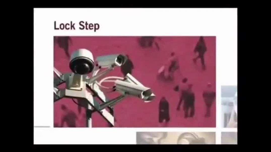 A brief history - What is operation lockstep!