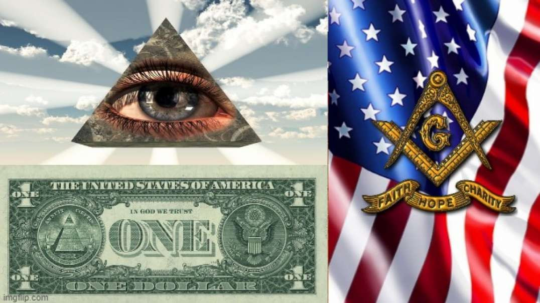 The Dollar Bill Decoded - The More You Know!