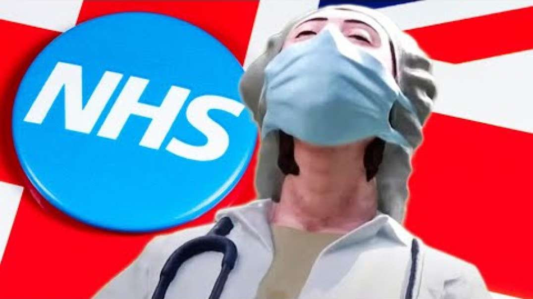 NHS worship is -IRRATIONAL- says Think Tank - Don't BOW to the NWO RELIGION!