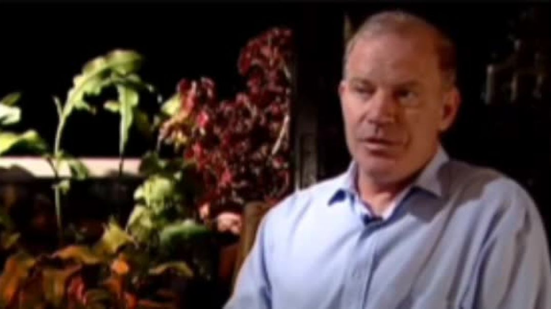 PCR inventor Kary Mullis questions HIV/AIDS