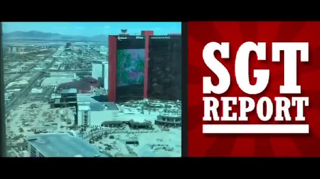 SGT REPORT   Situation Update with Juan O Savin   the rulers of darkness hate America