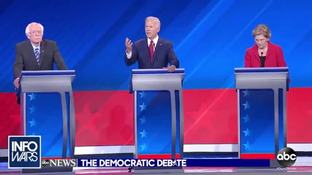The Truth Behind Biden's Hate Crimes Against Humanity