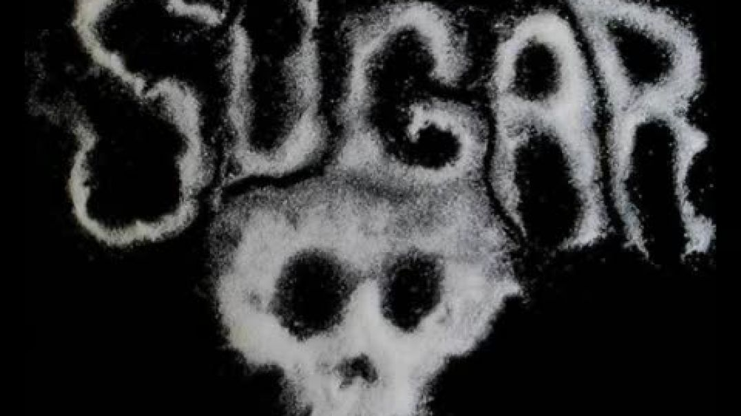 Quit sugar and save your life