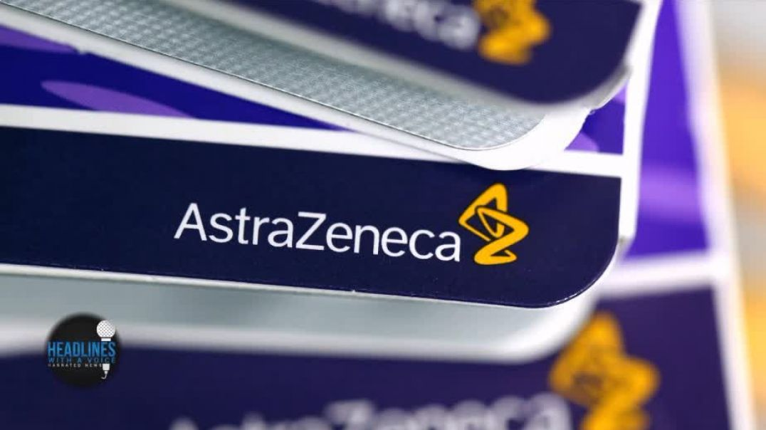 Suspension of AstraZeneca Vaccine Rollout in 7 European Countries. Only the Beginning?