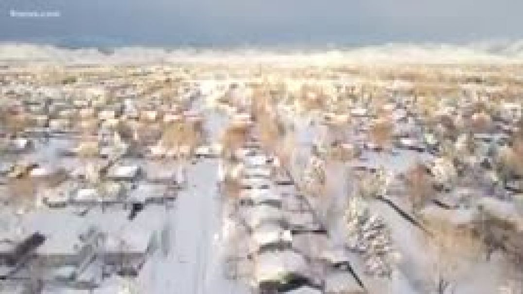 Did weekend blizzard help drought conditions across colorado_