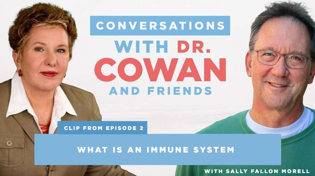 What is an Immune System with Sally Fallon