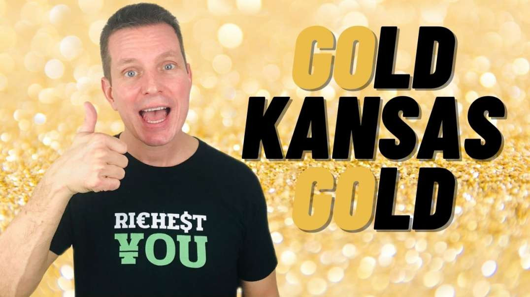 If Passed, Kansas Bill Will Make Gold and Silver Legal Tender in the State