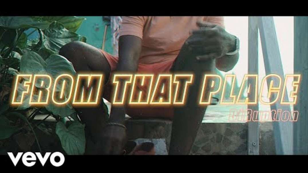Di-Ruption - From That Place (Official Music Video)
