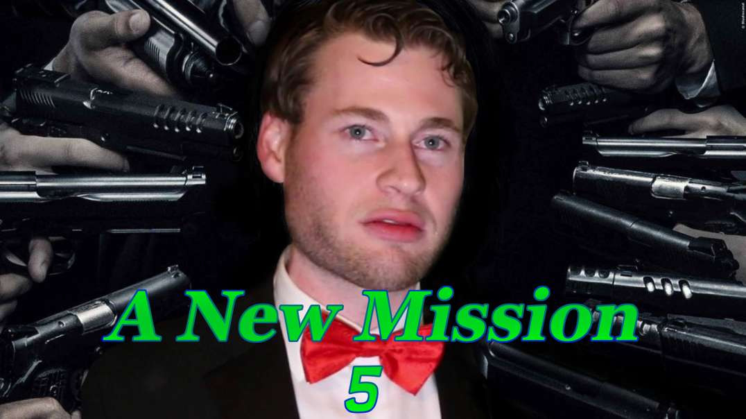 OWEN SHROYER - A New Mission 5
