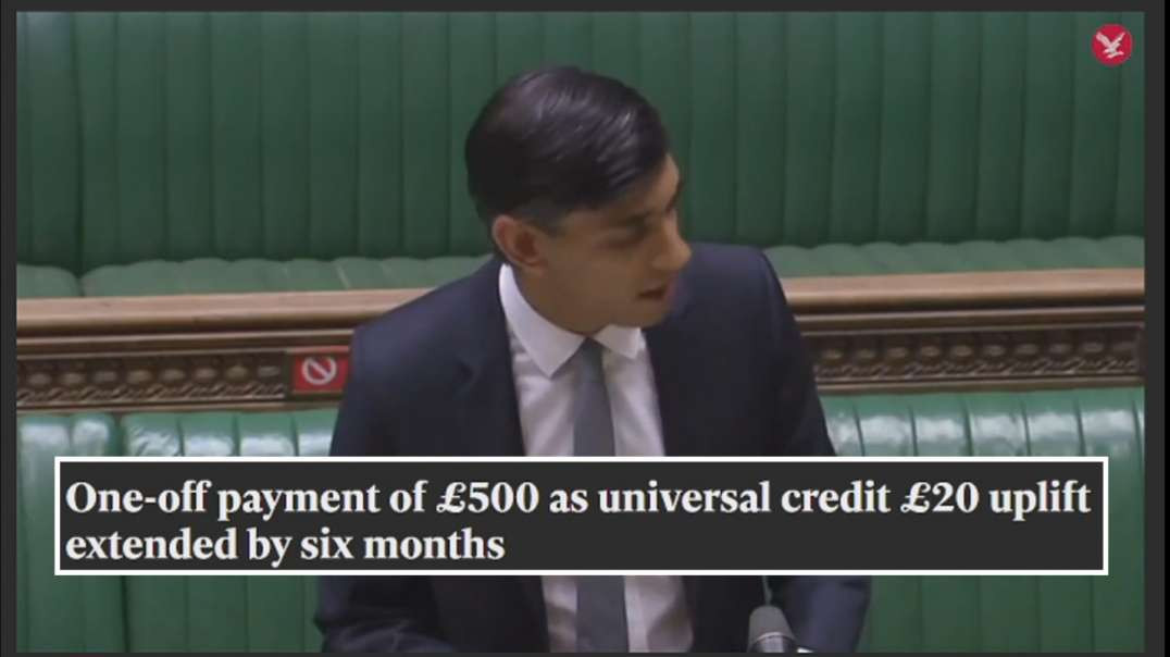 Universal Credit uplift extended to September