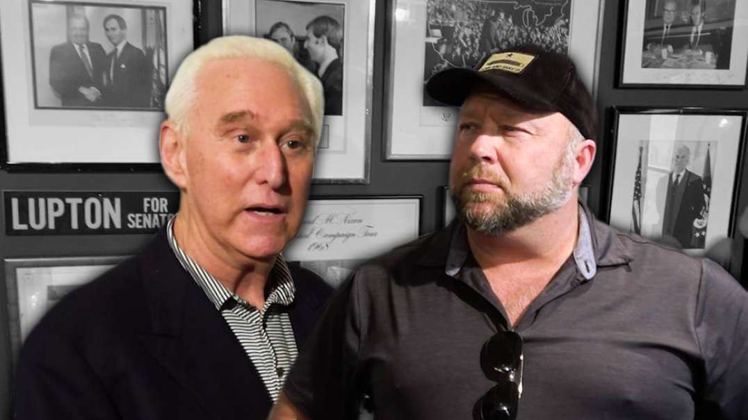 Exclusive: Roger Stone Lays Out The Path For American Victory