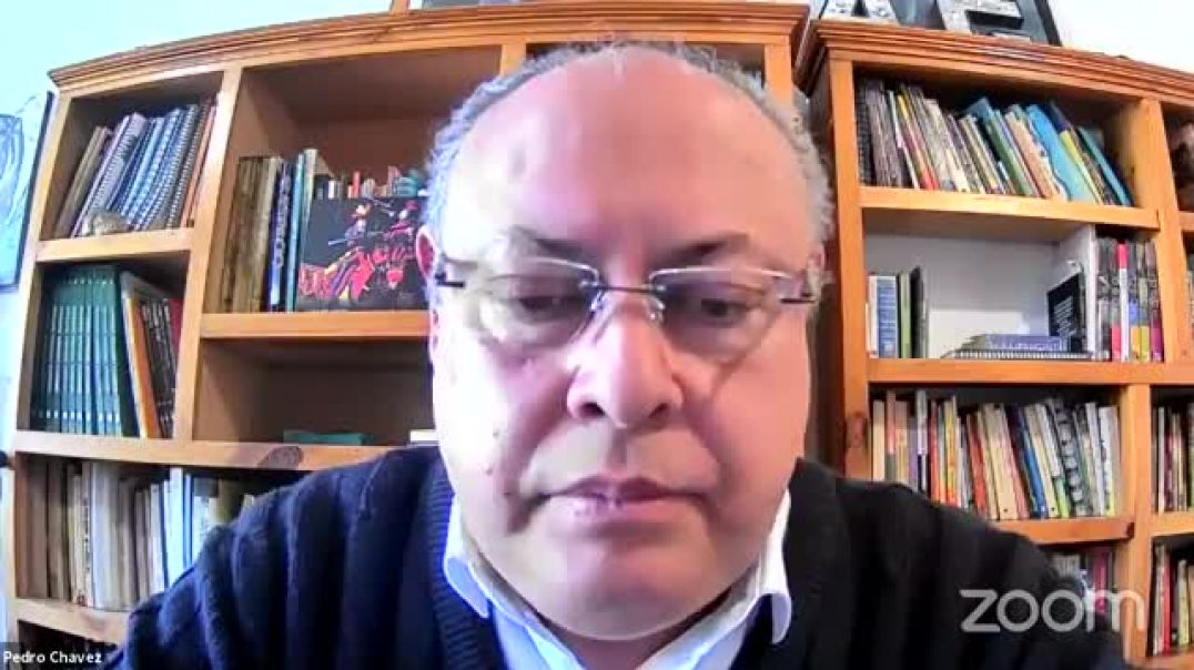 COMUSAV - Dr. Pedro Chavez - How to treat COVID-19 with Chlorine Dioxide Solution (CDS) - Part 2