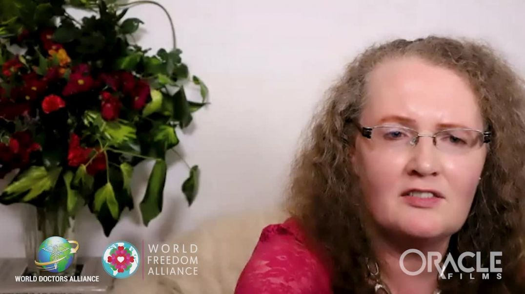 World Doctors Alliance - World Freedom Alliance - Oracle Films - Medical Covid 19 Scam Part5of6