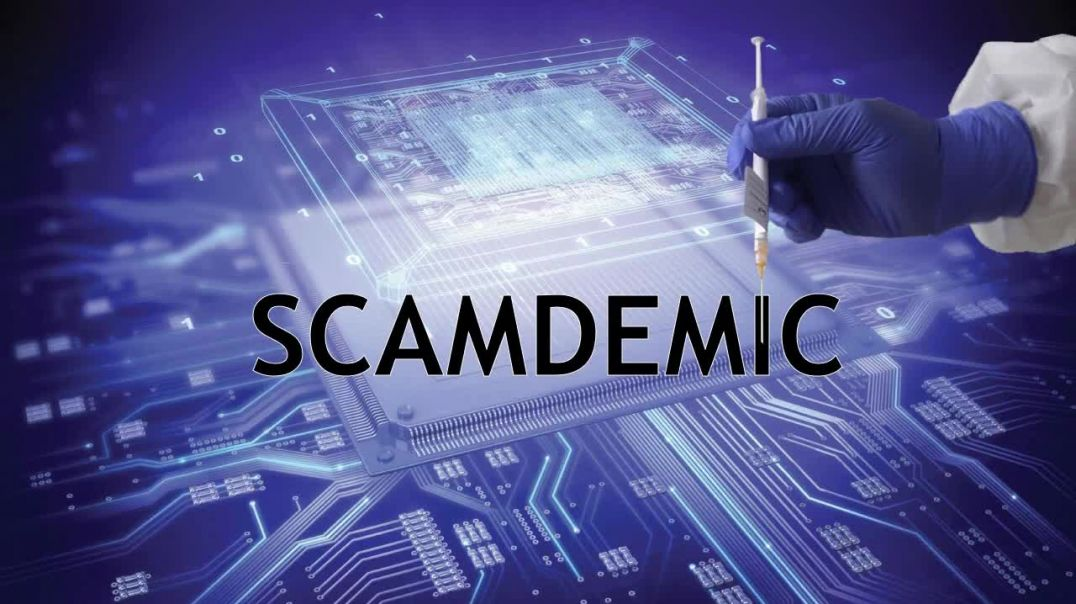 Richplanet - Scamdemic - 287 - part1