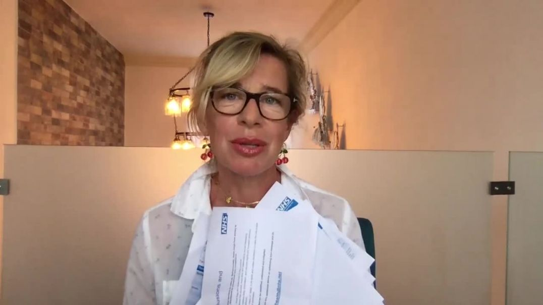 Katie Hopkins Why you are feeling pressured into having the vaccine