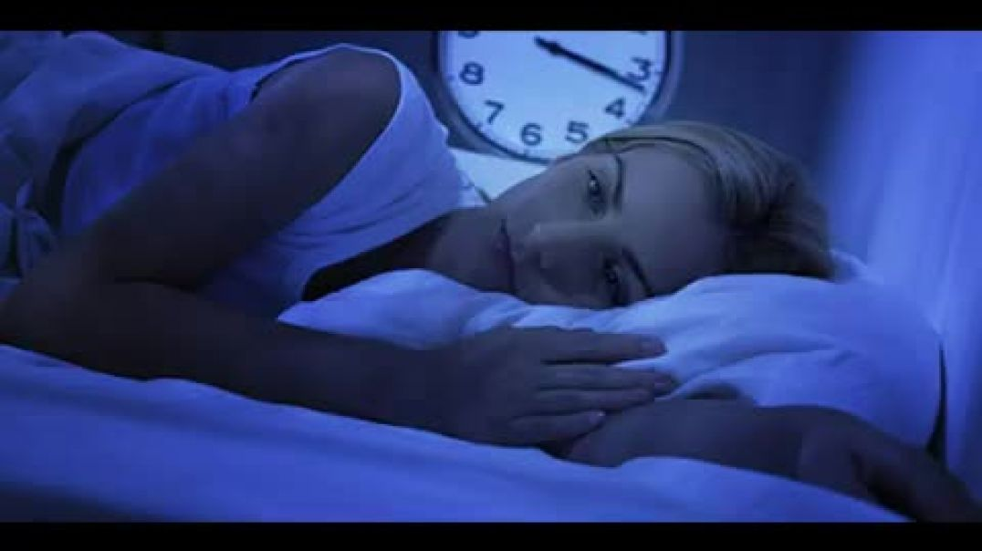 How to fall asleep, stay asleep and wake up energised