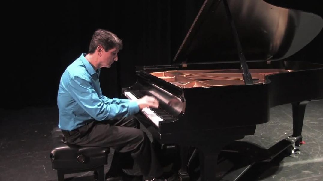 Simple Gifts Piano Solo (Lord of the Dance)