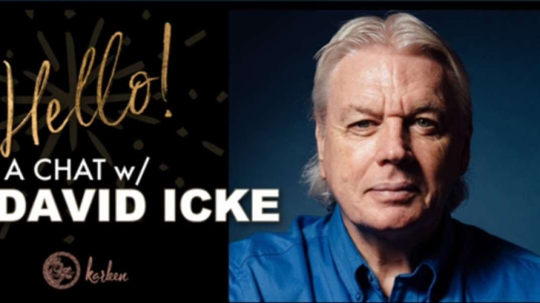 DAVID ICKE TALKS TO KARLEEN SAVARIAU IN MEXICO ABOUT THE GLOBAL HOAX BEING PLAYED ON HUMANITY