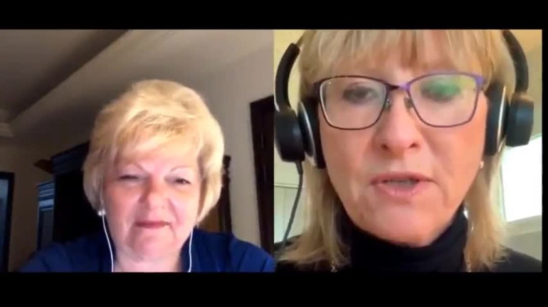 Dr Sherri Tenpenny & Dr Lee Merritt | The Medical Industry Has Been Weaponized