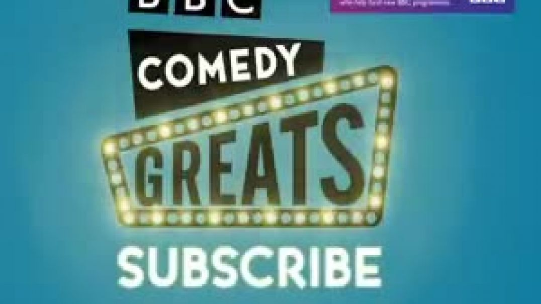 We';re Your Firing Squad   Blackadder Goes Forth   BBC Comedy Greats