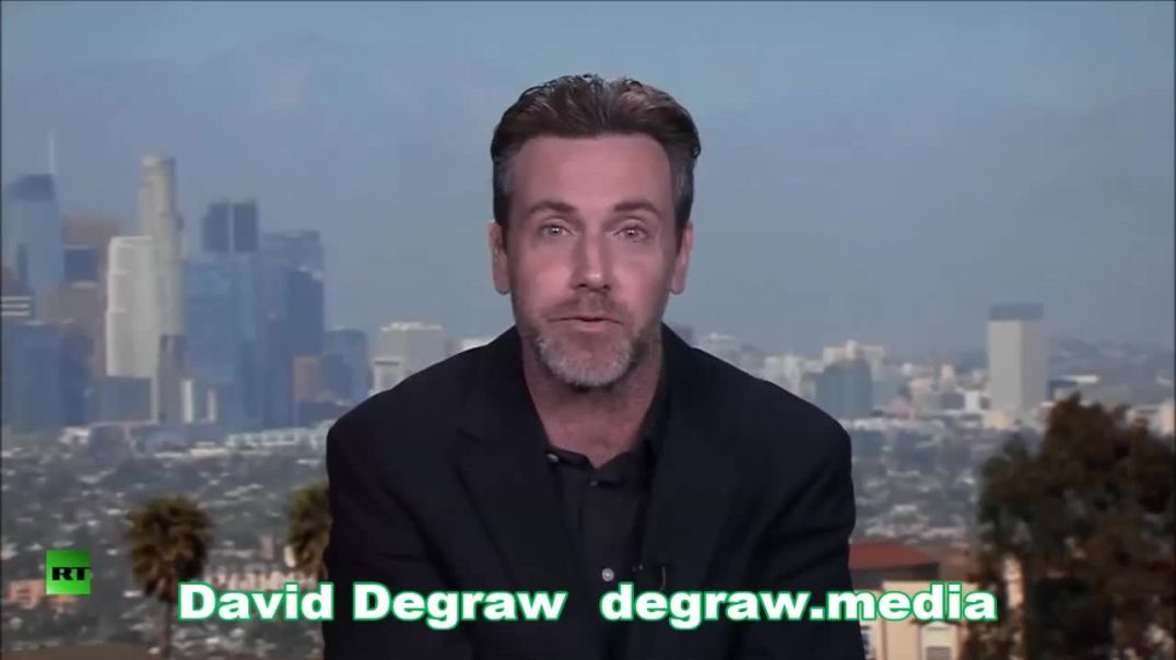 Lee Camp & David DeGraw on the missing TRILLIONS from the Pentagon As Per the US IG  - 2018