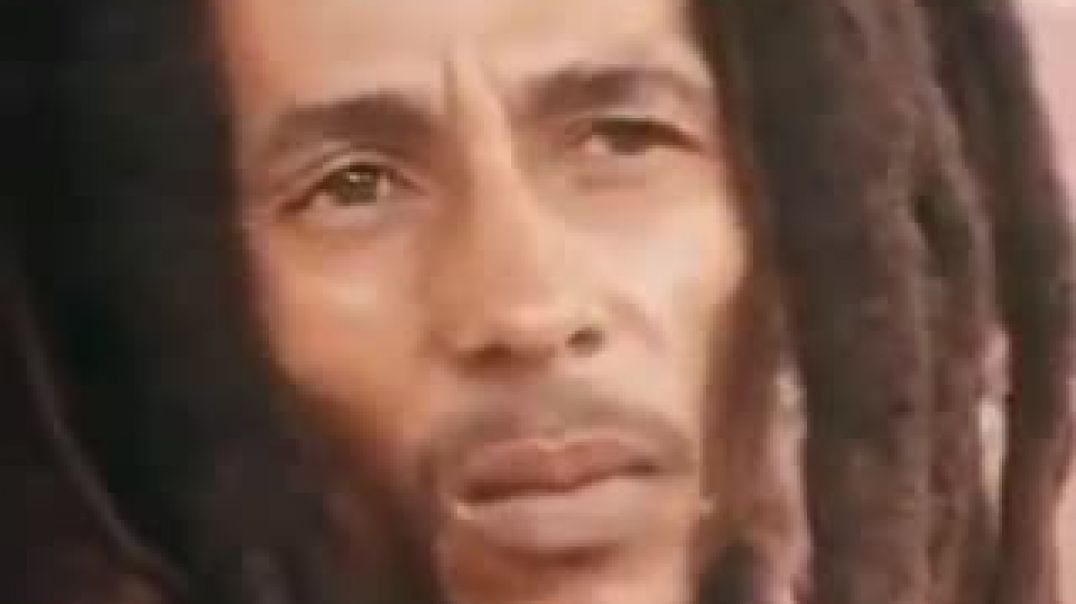 """Bob Marley - """"MY RICHNESS IS LIFE, FOREVER""""!"""